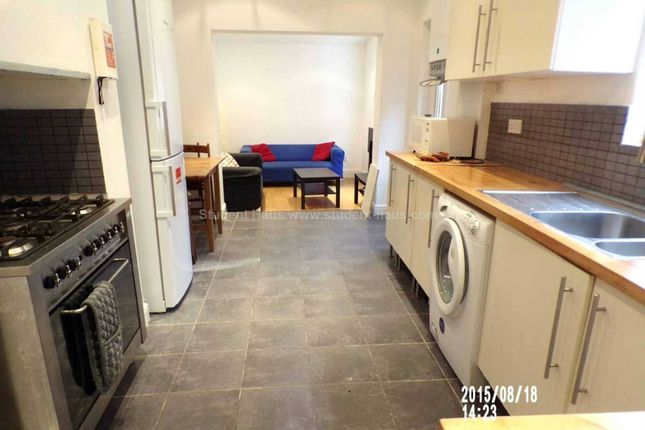 Thumbnail Property to rent in Whitby Road, Fallowfield, Manchester