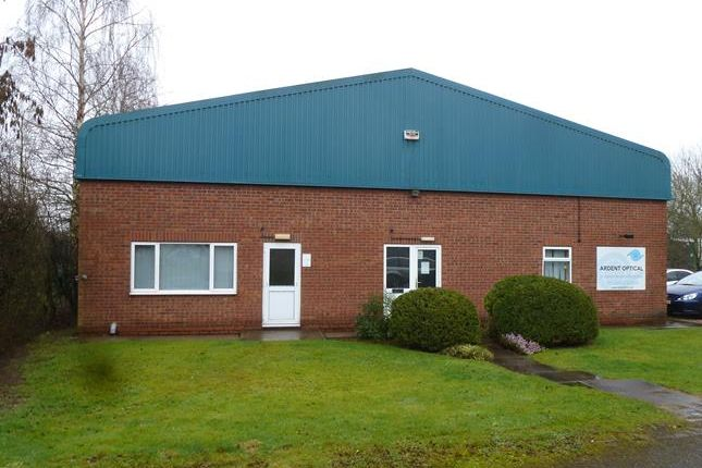 Thumbnail Light industrial for sale in Plot 11, Antelope Road, Humber Bridge Industrial Estate, Barton Upon Humber, North Lincolnshire