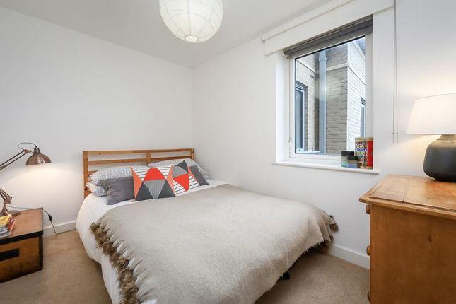 Third Bedroom of Seven Sisters Road, London N4