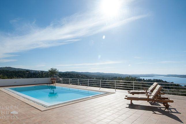 Villa Fos In Porto Heli, Ermionida, Argolis, Peloponnese, Greece