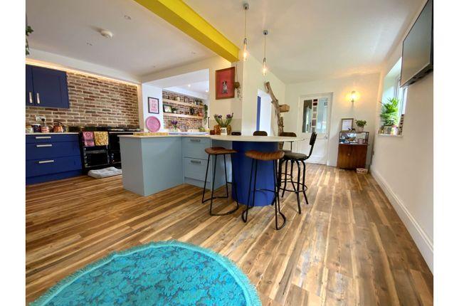 5 bed end terrace house for sale in Park Street, Pembroke Dock SA72