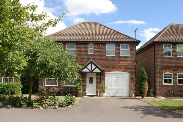 Thumbnail Property to rent in Halifax Way, Welwyn Garden City