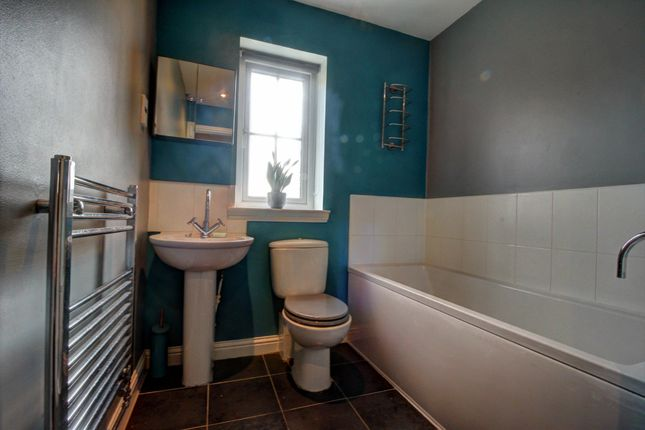 Bathroom of Newmilns Gardens, Blantyre, Glasgow G72