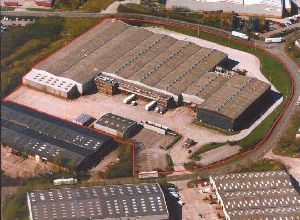 Industrial to let in Unit 61, 61 Stakehill Industrial Park, Middleton, Lancashire