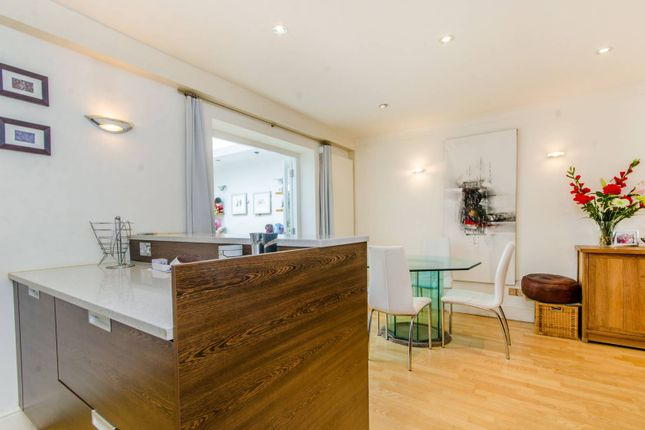 Thumbnail Property to rent in Huntingdon Street, Barnsbury