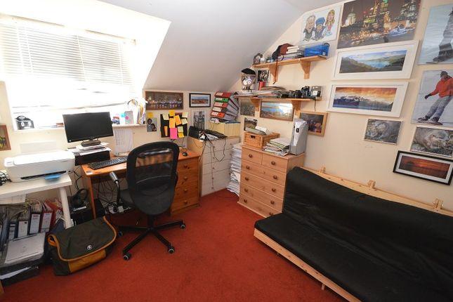 Bedroom 1 of Nigel Fisher Way, Chessington, Surrey. KT9