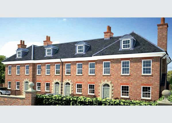 Thumbnail Detached house for sale in The Well House, George Road, Surrey