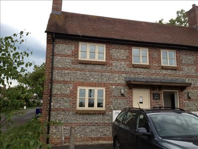 Thumbnail Office to let in Office 1, Stevens Walk, Buckland Newton, Dorchester, Dorset