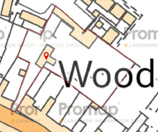 Thumbnail Land for sale in West End, Witney, Oxfordshire