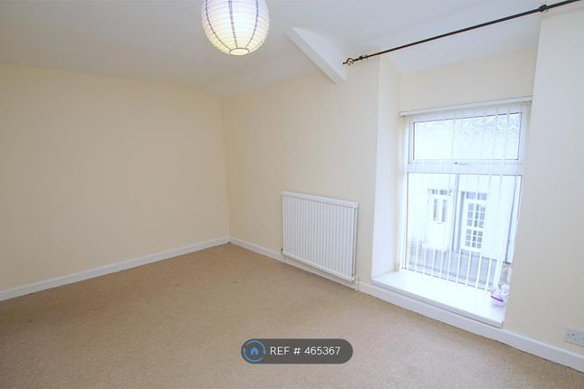 Thumbnail Terraced house to rent in Aman Court, Aberdare, Wales