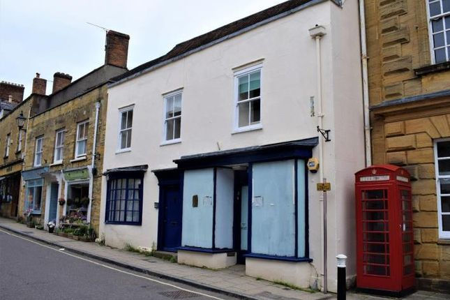Thumbnail Retail premises to let in Shop, Orleans House, 45, Cheap Street, Sherborne