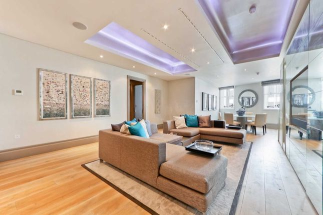 2 bed flat for sale in Verge Apartments, Dering Street, London