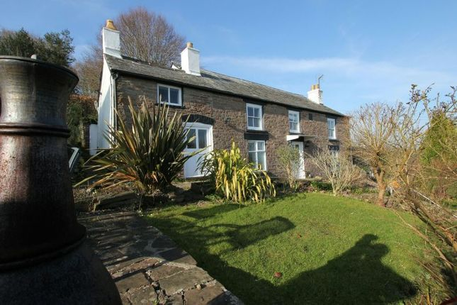 Thumbnail Detached house for sale in Blakeney Hill Road, Blakeney