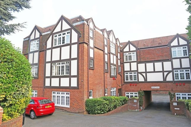 Thumbnail Flat for sale in Conway Road, London