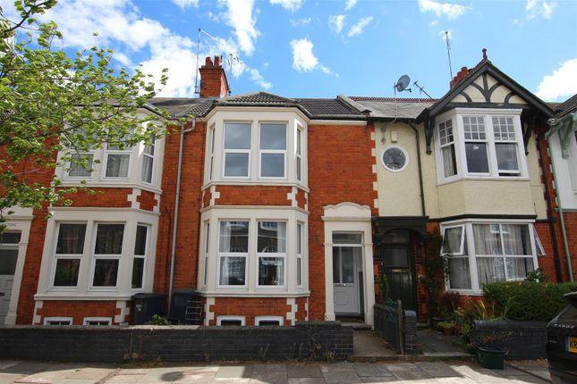 Thumbnail Terraced house to rent in Ardington Road, Abington, Northampton