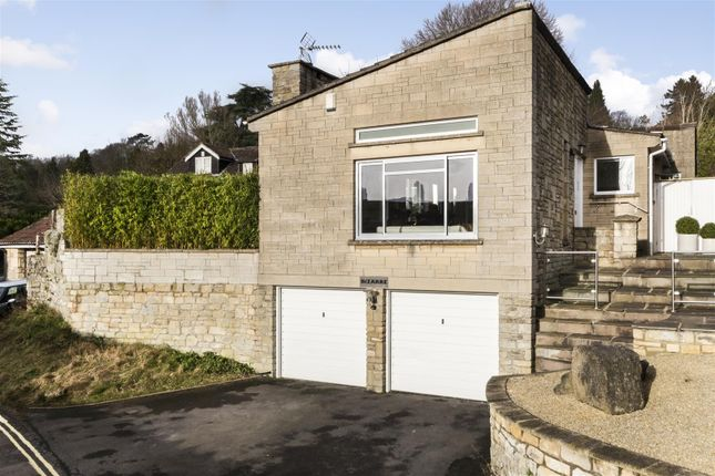 Thumbnail Property for sale in Somerset Lane, Bath