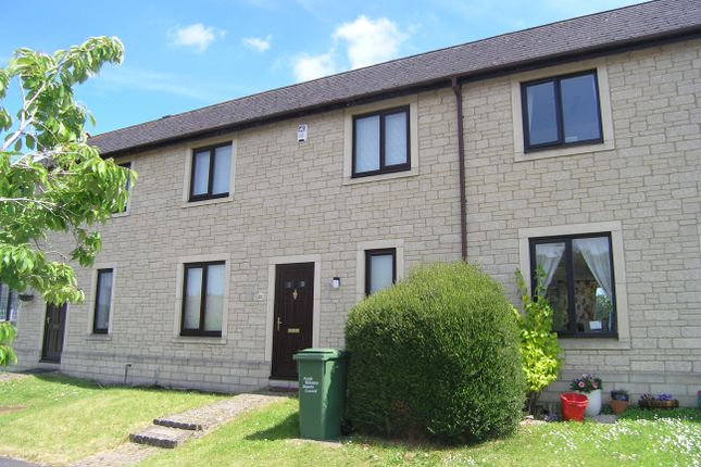 Thumbnail Property to rent in Oldbury Prior, Calne