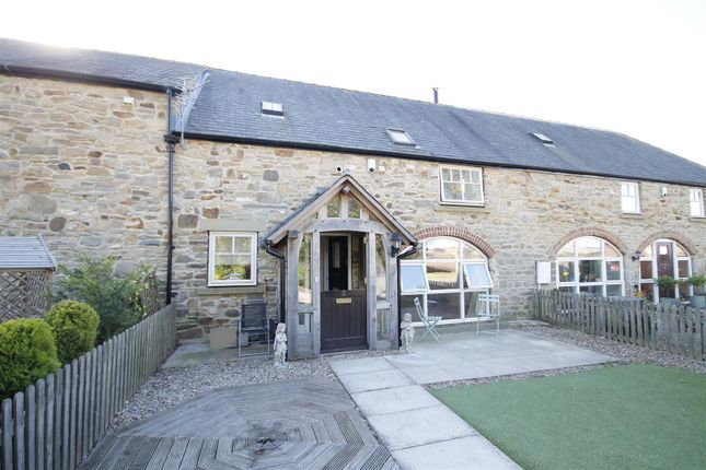 Thumbnail Cottage to rent in Harvest View, Pity Me, Durham