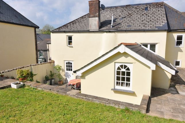 Thumbnail Detached house for sale in Galpin Street, Modbury, South Devon