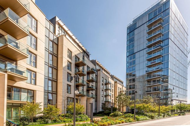 Thumbnail Flat for sale in Seagrave Road, West Brompton, London