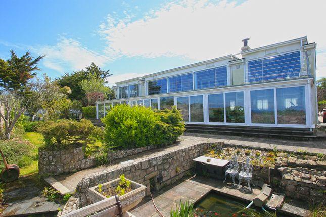 Thumbnail Detached house for sale in Valongis, Alderney