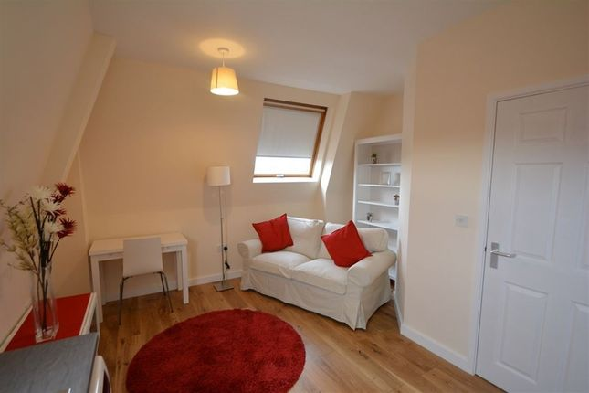 Thumbnail Flat to rent in Haywood House, Bretton, Peterborough