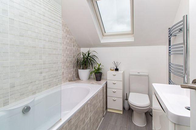 Bathroom of Cossington Road, Westcliff-On-Sea SS0