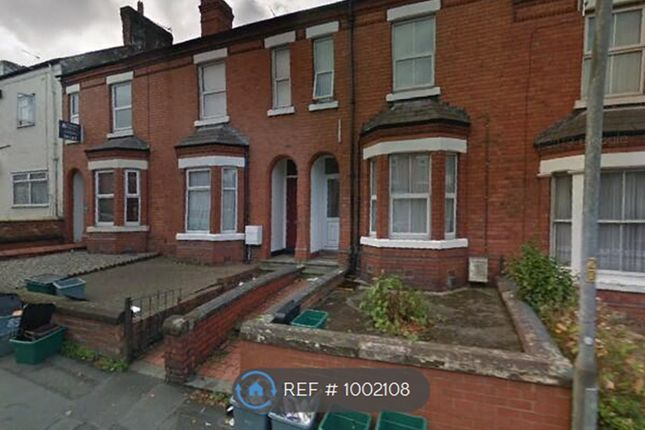 6 bed terraced house to rent in Cheyney Road, Chester CH1