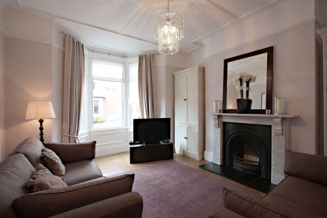 Thumbnail Property to rent in Honister Avenue, Newcastle Upon Tyne