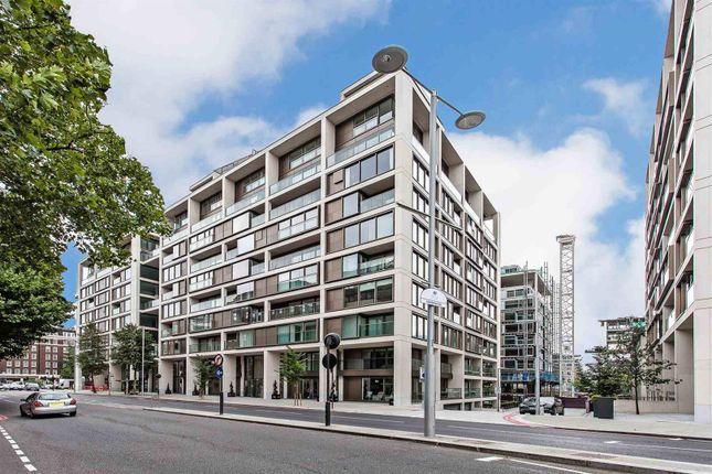 Thumbnail Flat for sale in Charles House, 385 Kensington High Street, Kensington, London