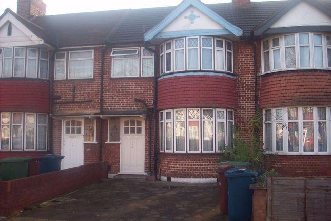 Charlton Road, Harrow, Middlesex, UK HA3