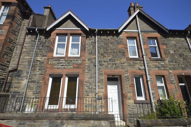 Thumbnail Flat for sale in Carlyle Road, Kirkcaldy