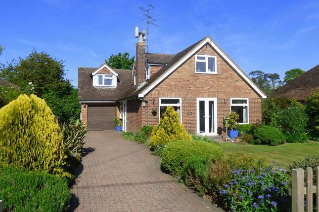4 bed detached house for sale in Cherry Close, Prestwood, Great Missenden
