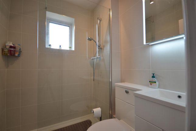 Shower Room of Hook Road, Epsom KT19