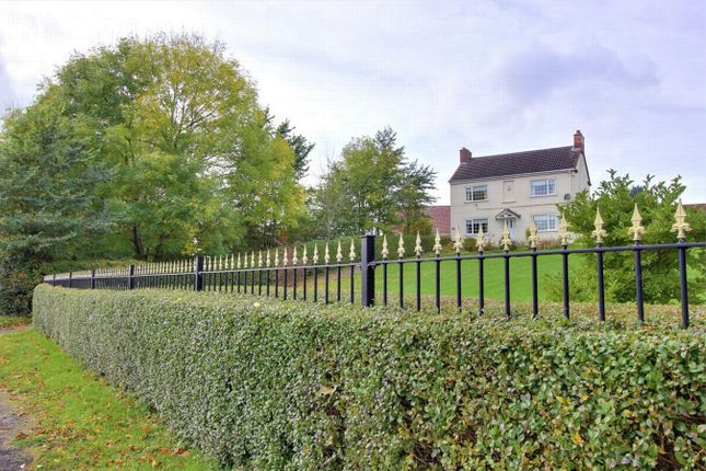 Thumbnail Detached house for sale in Prospect House, Main Road, Boughton, Boughton, Nottinghamshire