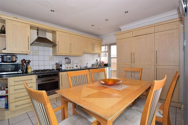 Thumbnail Bungalow for sale in Woodlands Avenue, Sidcup, Kent