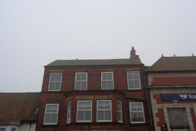 3 bed maisonette to rent in Queen Street, Bridlington