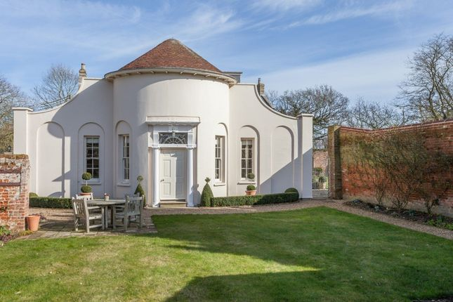 Thumbnail Detached house for sale in Ingham, Norwich