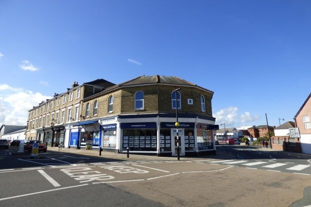 Thumbnail Flat to rent in Ferry Road, East Cowes