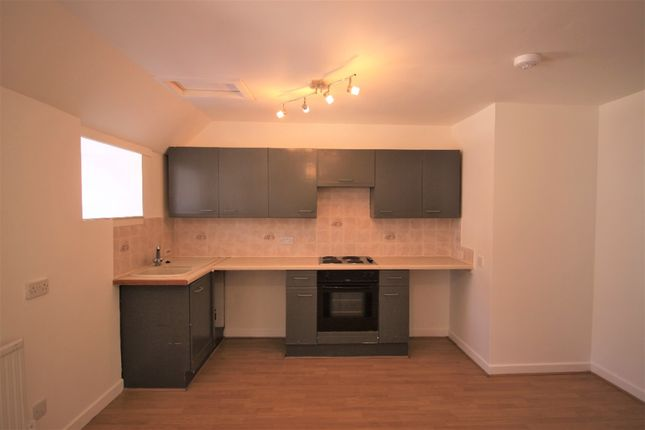 1 bed flat to rent in High Street, Montrose DD10