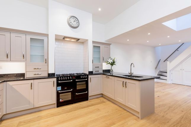 Thumbnail Detached house for sale in Cavendish Road, Southsea