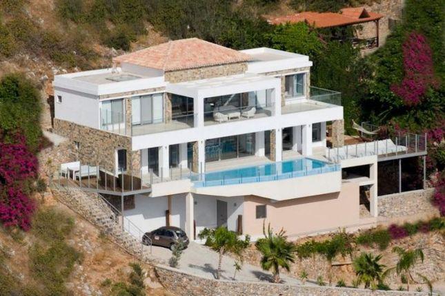 4 bed villa for sale in Elounda, Agios Nikolaos, Lasithi, Crete, Greece