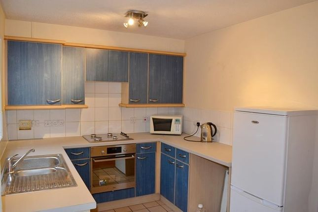 Thumbnail Property to rent in Mytton Street, Hulme, Manchester