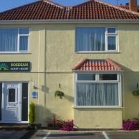 Thumbnail Hotel/guest house for sale in Weston Super Mare, Somerset