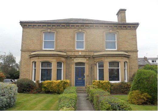 Thumbnail Commercial property for sale in Croft House Court, Pudsey