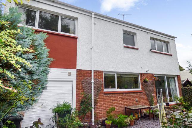 strathalmond road edinburgh eh4 4 bedroom terraced house