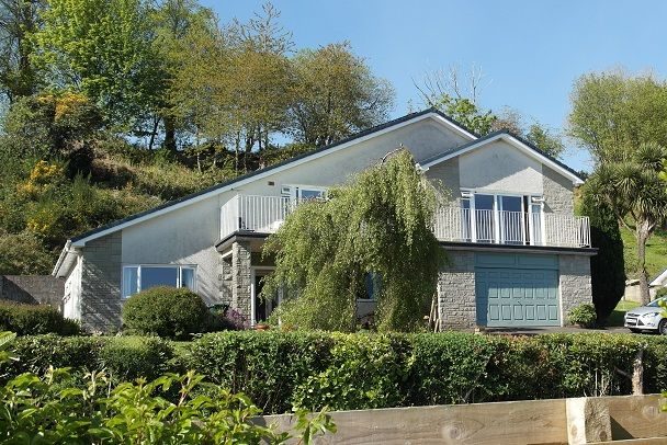Thumbnail Detached house for sale in Port Bannatyne, Isle Of Bute, Argyll And Bute