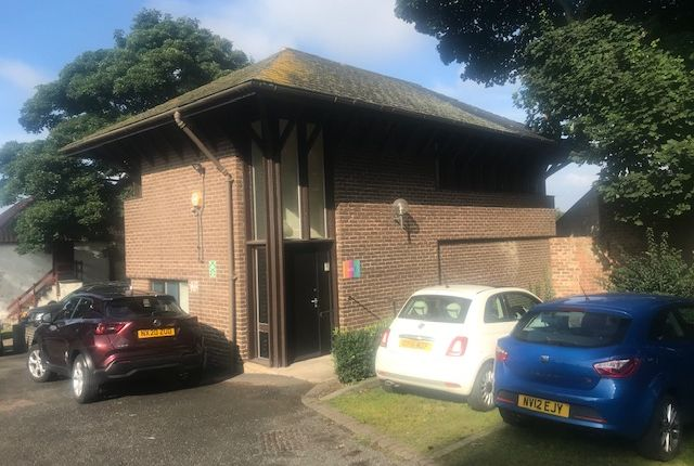 Thumbnail Office to let in Former Estate Office, Greatham
