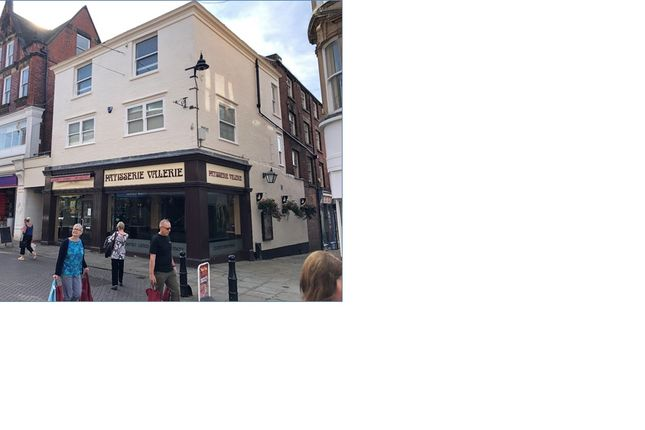 Thumbnail Retail premises to let in 5-7 High Street, Chesterfield