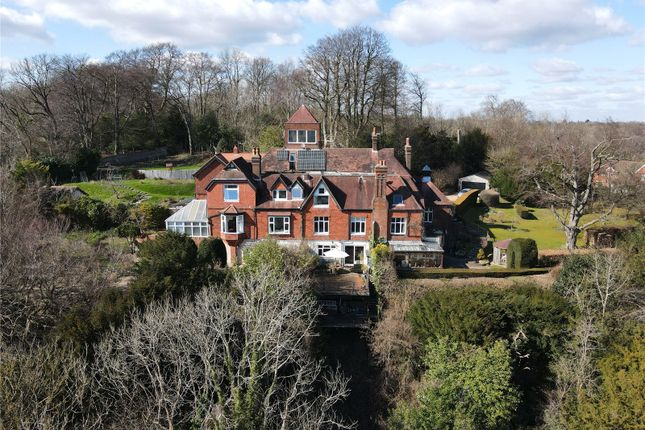 Thumbnail Property for sale in War Coppice House, War Coppice Road, Caterham, Surrey